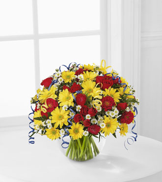 FTD® All For You™ Bouquet-Best