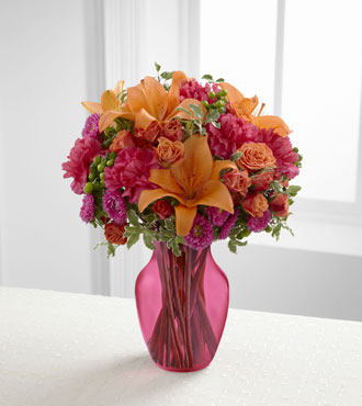FTD® All Is Bright™ Bouquet-Better