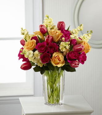 FTD® Beauty and Grace™ Bouquet by Vera Wang-Best