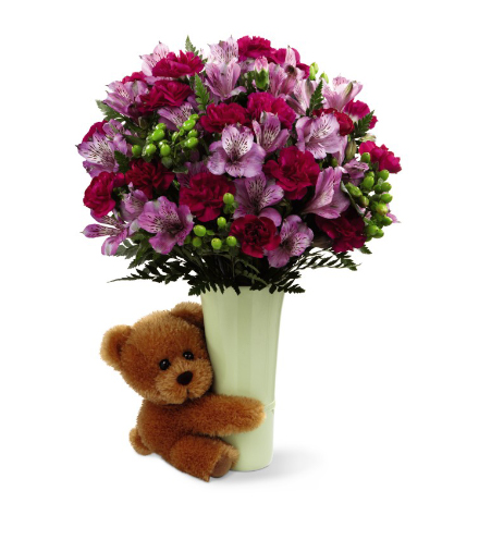 FTD® Big Hug® Bouquet-Better