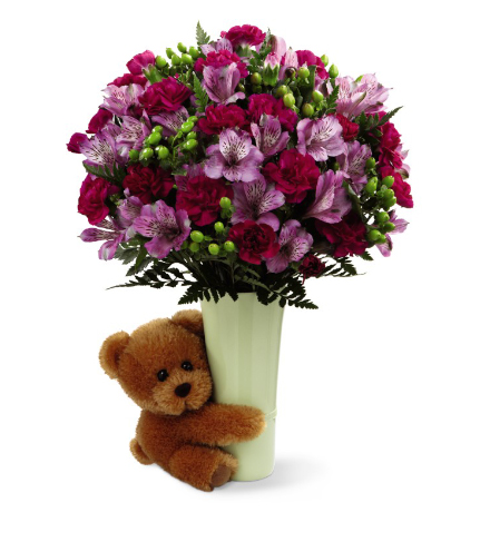 FTD® Big Hug® Bouquet-Best