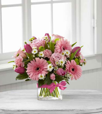 FTD® Blooming Visions™ Bouquet by Better Homes and Gardens®-Best