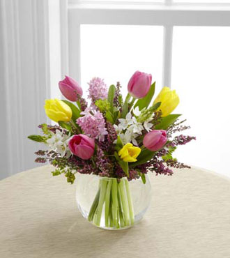 FTD® Bountiful Beauty™ Bouquet