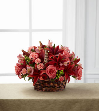 FTD® Bountiful Garden™ Bouquet-Best
