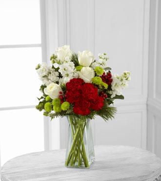 FTD® Christmas Peace™ Bouquet-Best