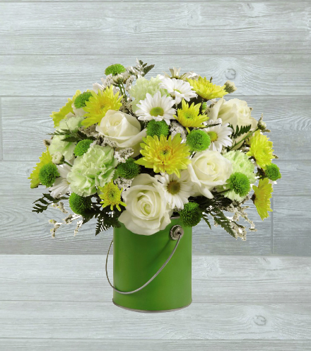 FTD® Color Your Day With Joy™ Bouquet - Greatest