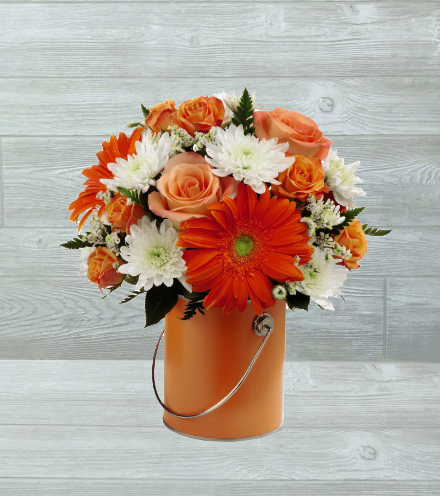 FTD® Color Your Day With Laughter™ Bouquet