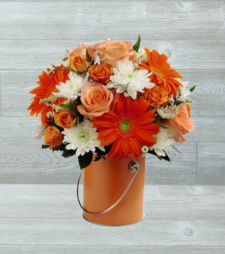 FTD® Color Your Day With Laughter™ Bouquet - Greater