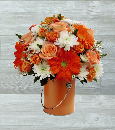 FTD® Color Your Day With Laughter™ Bouquet - Greatest
