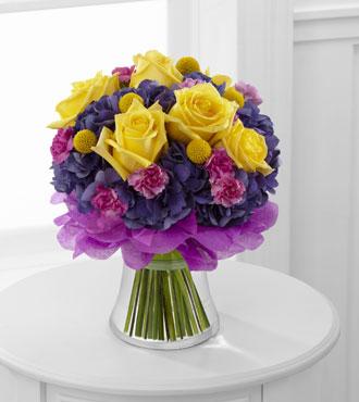 FTD® Colors Abound™ Bouquet-Best