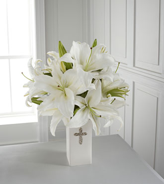 FTD® Faithful Blessings™ Bouquet-Better