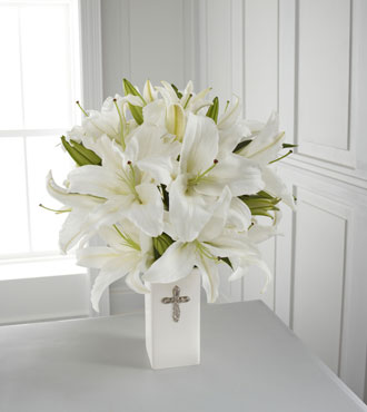 FTD® Faithful Blessings™ Bouquet-Best