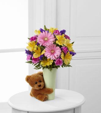 FTD® Festive Big Hug® Bouquet - Great