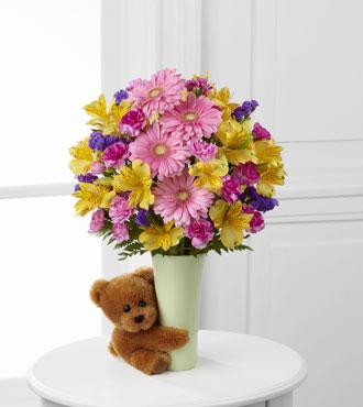 FTD® Festive Big Hug® Bouquet - Greatest