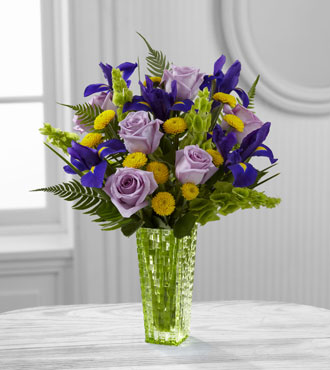 FTD® Garden Vista™ Bouquet by Better Homes and Gardens®-Best