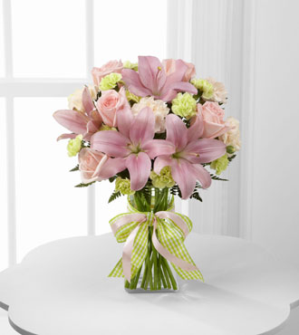 FTD® Girl Power™ Bouquet-Better