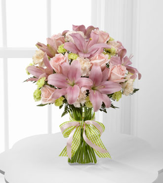 FTD® Girl Power™ Bouquet-Best
