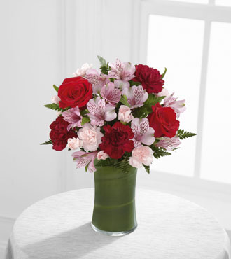 FTD® Love In Bloom™ Bouquet - Great