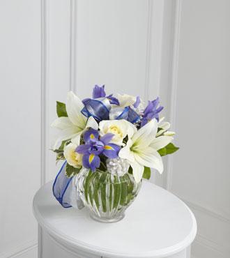 FTD® Miracle's Light™ Hanukkah Bouquet
