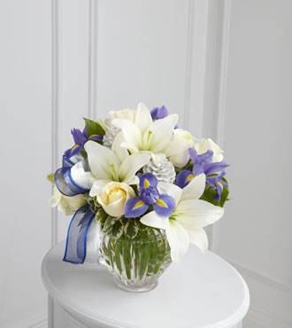 FTD® Miracle's Light™ Hanukkah Bouquet - Greater