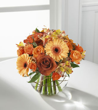 FTD® Natural Elegance™ Bouquet