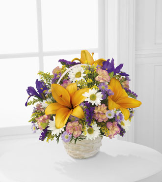 FTD® Natural Wonders™ Bouquet - Great