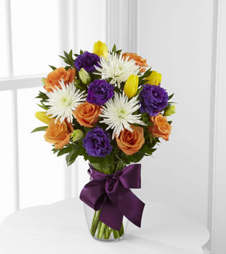 FTD® New Dream™ Bouquet