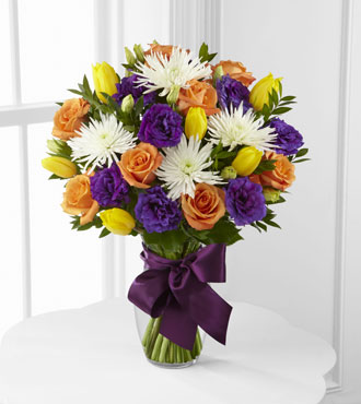 FTD® New Dream™ Bouquet-Best