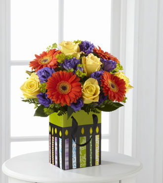 FTD® Perfect Birthday Gift Bouquet-Better