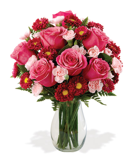 FTD® Precious Heart™ Bouquet - Greater