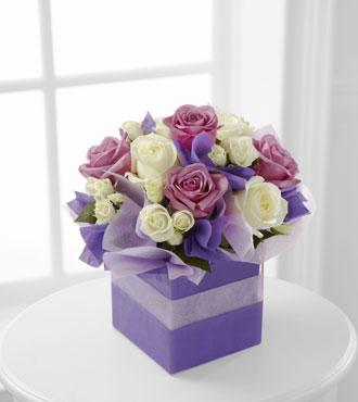 FTD® Pure Romance™ Rose Bouquet