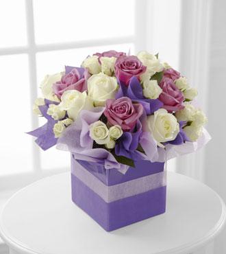 FTD® Pure Romance™ Rose Bouquet-Best