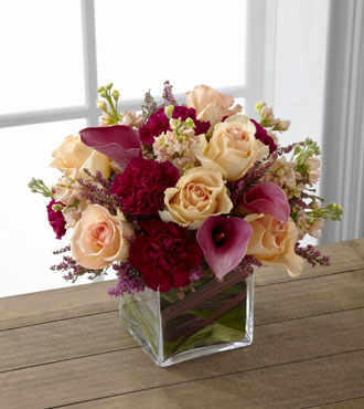 FTD® Share My World™ Bouquet-Best