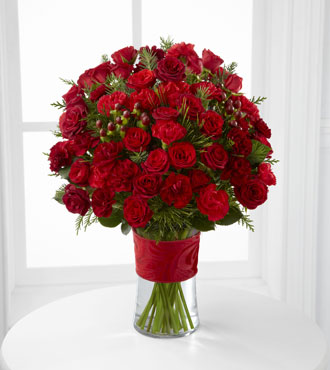 FTD® Spirit of Season™ Bouquet-Best