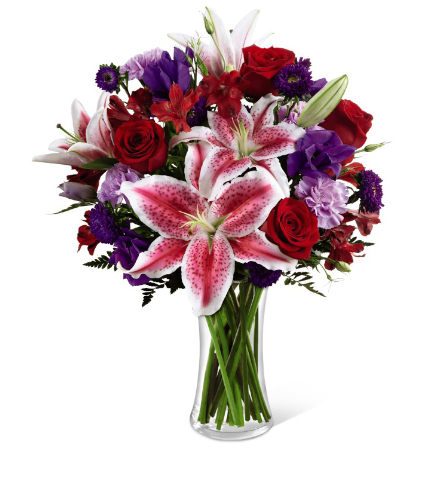 FTD® Stunning Beauty™ Bouquet - Greater