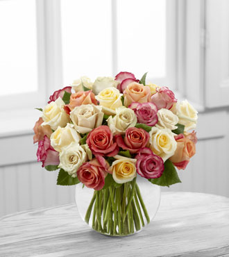 FTD® Sundance™ Rose Bouquet-Best
