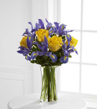 FTD® Sunlit Treasures™ Bouquet - Great