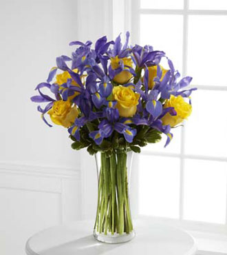 FTD® Sunlit Treasures™ Bouquet - Greatest