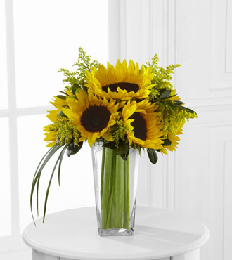 FTD® Sunshine Daydream™ Bouquet-Best