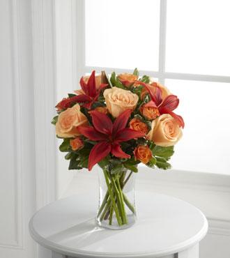 FTD® Tigress™ Bouquet - Great