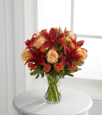 FTD® Tigress™ Bouquet - Greater