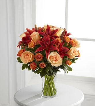 FTD® Tigress™ Bouquet - Greatest