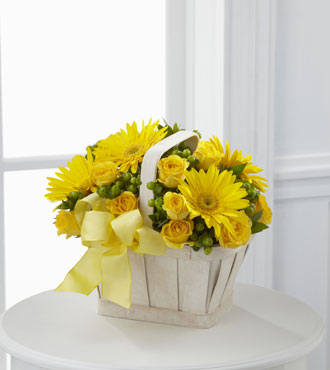 FTD® Uplifting Moments™ Basket