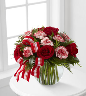 FTD® Winter Elegance™ Bouquet