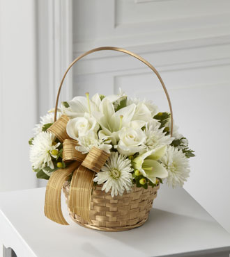 FTD® Winter Wishes™ Bouquet