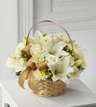 FTD® Winter Wishes™ Bouquet-Best
