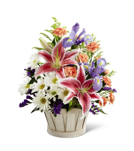 FTD® Wondrous Nature™ Bouquet