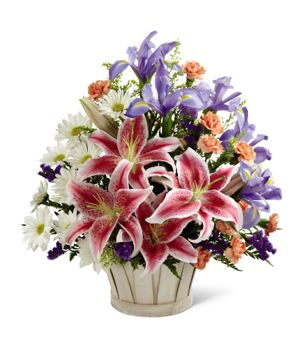 FTD® Wondrous Nature™ Bouquet - Greatest