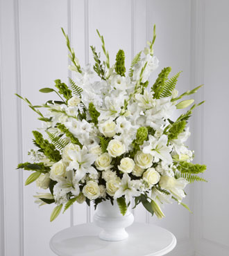 FTD® Morning Stars™ Arrangement-Best