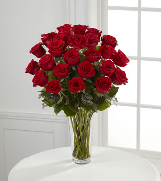 FTD® Red Rose Bouquet-Best